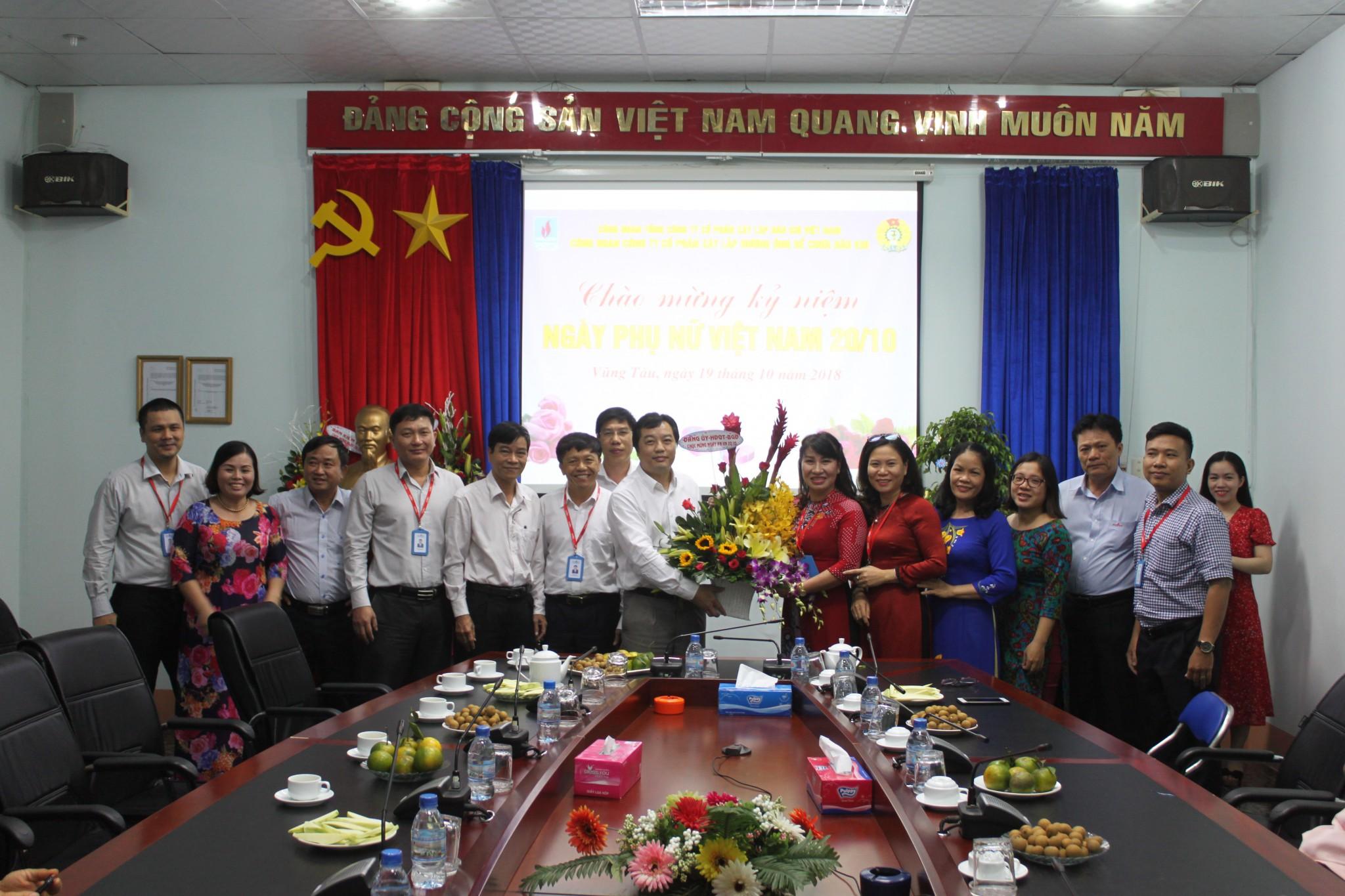 HDQT tang hoa